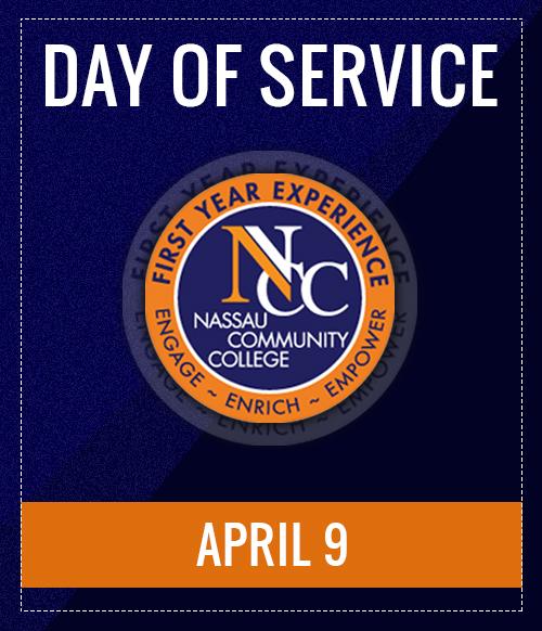 Day of Service - Nassau Community College