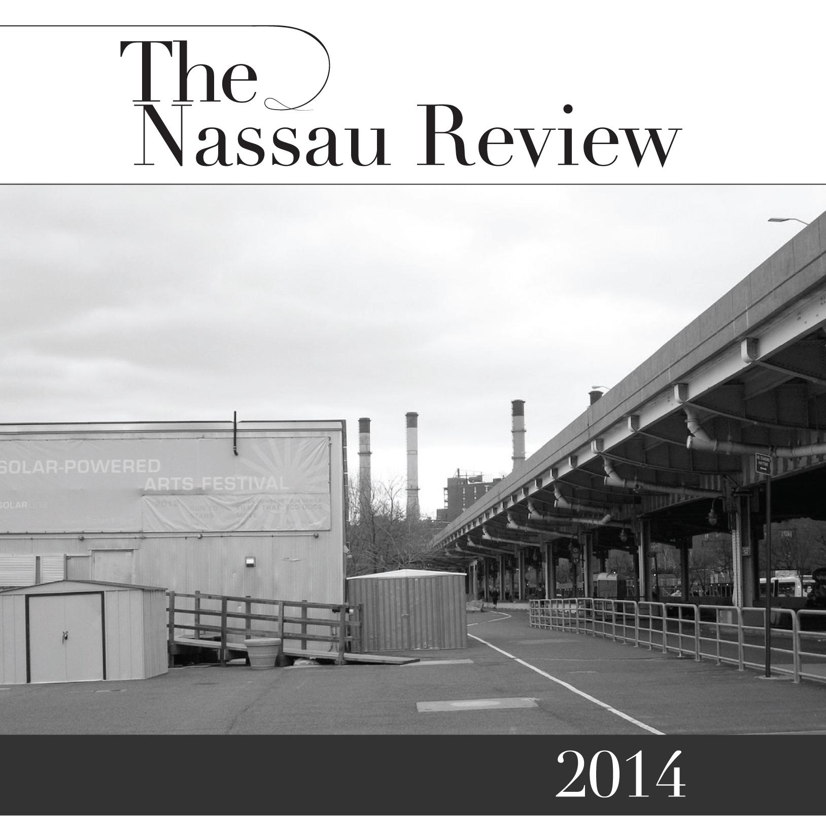 The Nassau Review